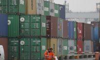 Ailing Global Economy Worries Fed