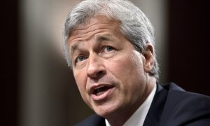 JPMorgan Returns to Profit in 3rd Quarter as CEO Says More to Be Done on Cyberattacks