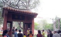 Experience the Stunning Historical Charm of Tainan