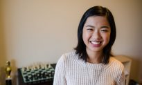 14-Year-Old Chess Champion From Canada Shares Life Lessons