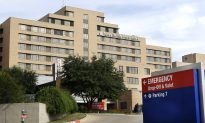 Second Texas Health Care Worker Tests Positive for Ebola