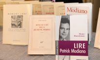 The Nobel Limelight: Literary Fame Wasn't Always so Fleeting