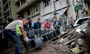 Bad Weather Ends in Tragedy, Italy Gets Up and Tries to Intensify the Safety