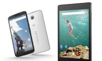 Nexus Phone-Tablet: Google Tries to Upstage Apple With Latest Devices