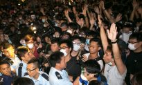 Epoch Times Photographer Reflects on Conflicts He's Been Covering in Hong Kong