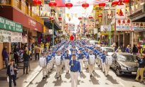 Thousands of Falun Dafa Practitioners Gather in San Francisco