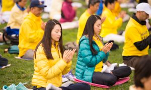 Persecution of Falun Gong Continues Into 2015