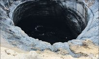 Siberian Exploding Holes Could Be Key to Bermuda Triangle: Scientists