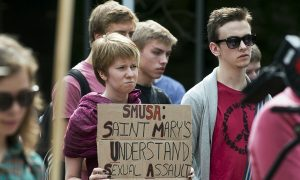 University Combats Rape Culture With Innovative Program
