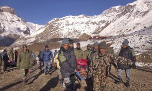 Nepal Avalanche, Blizzard Death Toll Rises to 38; 300 Rescued