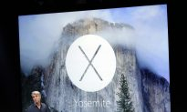 Wi-Fi Bug Remains Despite Apple's New Yosemite Update