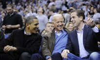 Hunter Biden to Step Down From Chinese Firm's Board
