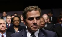 Hunter Biden Agrees to DNA Test Five Months After Woman Files Paternity Lawsuit