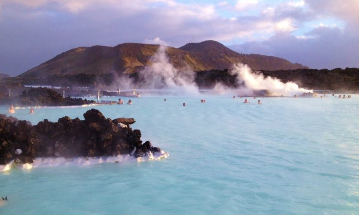 The Blue Lagoon (Shing Lin Yoong, The Culture map)