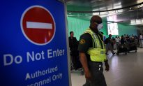 US Officials Won't Restrict Travel From Ebola-Ravaged Countries