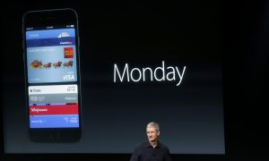 All That You Need to Know About Apple Pay Service (Video)
