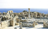 Top Tourist Attractions in Cyprus