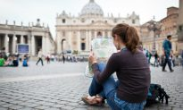 5 Friendly Places for Solo Travelers