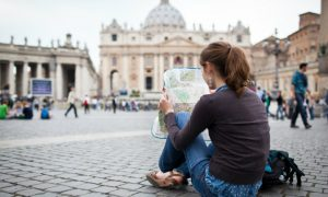 Solo Journey: Tips for Women Traveling Alone