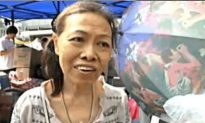 Granny Huang's 'Umbrella Rice Noodle Rolls' Save Hong Kong Student Protesters From McDonald's