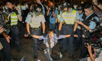 Hong Kong Occupy Central Live Stream and Blog: Day 24 (Oct. 21)