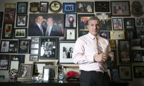 This Is New York: Michael Wildes, on Continuing a Legacy