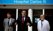 Spanish Hospitals Are Deficient in Treating Ebola, Experts Suggest
