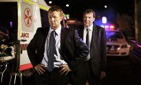 Film Review: 'Felony'