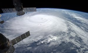 Hurricane Gonzalo Hits Bermuda: 'To be struck twice by two different cyclones is unusual'