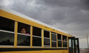 Native American Schools Face Decayed Buildings, Poverty