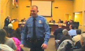 New Video of Officer Darren Wilson Surfaces Ferguson Residents Tense Waiting for Verdict