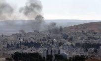 US-Led Airstrike Kills 8 in ISIS-Held Syrian Town