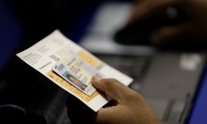 Texas Gets Go-Ahead on New Controversial Voter ID Law