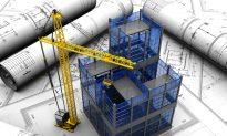 3D Models Can Bring Quicker, Greener, Cheaper Construction