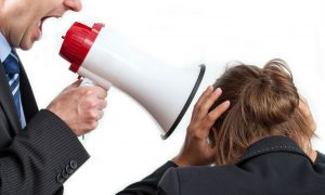 What to Do When You Work With a Bully