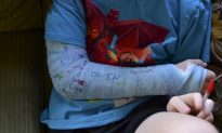 Why a Broken Arm Can Take Forever to Heal