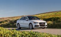 2015 Audi A3 Sedan 1.8 TFSI