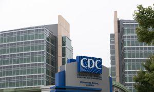 CDC Employee Tests Positive for Coronavirus