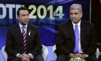 Grimm, Recchia Trade Attacks in Televised Debate