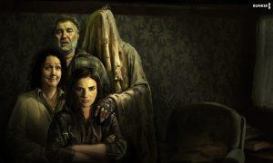 Film Review: 'Housebound'