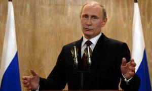 World War 3: Vladimir Putin Threatens US, Europe with Russia's 5,000 Nuclear Warheads