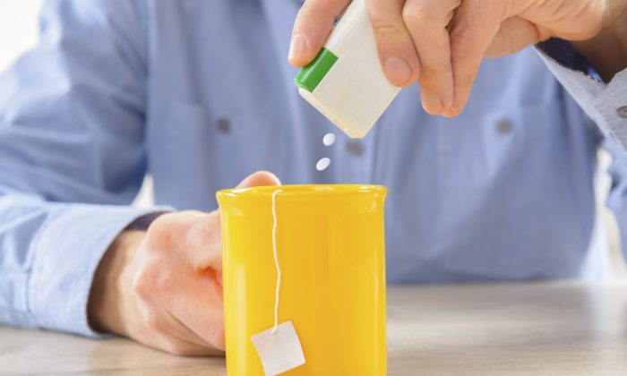 Researchers in Israel found that mice who ate artificial sweeteners went into a pre-diabetic state. (humonia/iStock/Thinkstock)