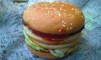 New Fast-Food Options Average 60 Fewer Calories