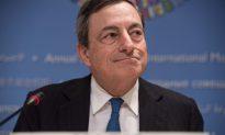 ECB Policy Hurting Euro Depositors, Bond Yields