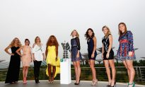 The Asian Tennis Boom Continues to Singapore for the WTA 2014 World Finals