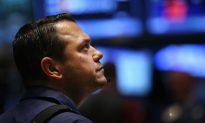 Big Slump Is No Cause to Ditch Stock Market