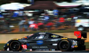 Petit Le Mans 2014: TUSC Caps the Season With a Successful Event