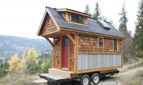 Tiny Homes, Big Dreams