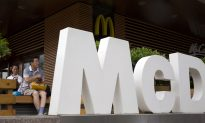 McDonald's CEO Outlines Changes as Sales Slide
