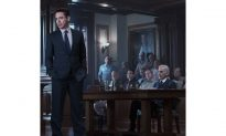 Film Review: 'The Judge'